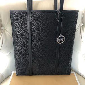 Michael Kors Danica Large Sports Tote Bag